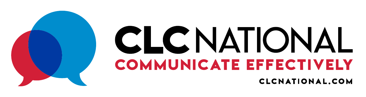 CLC National | Communicate Effectively!